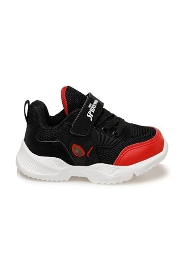 Spider-Man Sneakers Siyah
